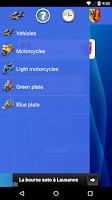 Screenshot of MW Plate Finder