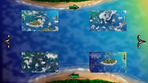 Super Pirate Paddle Battle F2P Screenshot 16