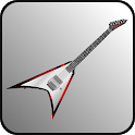 Guitar Heavy Metal icon
