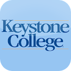 Keystone College Virtual Tour icon