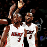 NBA Miami Heat Wallpaper HD icon