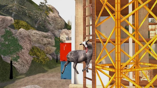 Goat Simulator - screenshot thumbnail