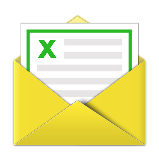 Contacts Backup--Excel & Email file APK for Gaming PC/PS3/PS4 Smart TV
