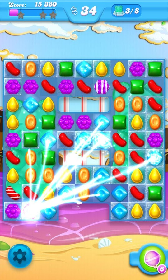 Candy Crush Auf Neues Handy