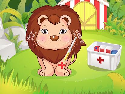 Zoo Animals 休閒 App-癮科技App