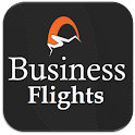 Business Flights & Travel logo
