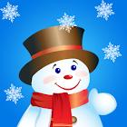 Neve do Natal - Salva Magic icon