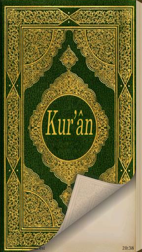 Kur'an Türkiye