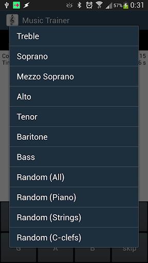 【免費音樂App】Music Trainer-APP點子