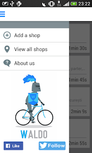 Bike Shop Detector- screenshot thumbnail