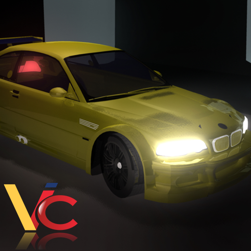 体育竞技の3Dカーゲーム。 LOGO-記事Game