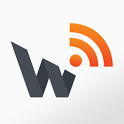 WebReader News RSS Reader icon