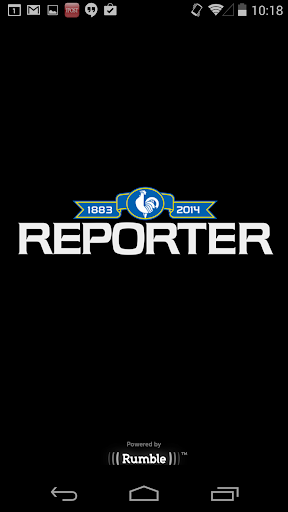 Vacaville Reporter