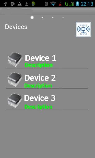 TD1208 Monitor