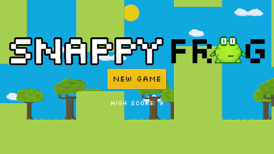Snappy Frog - screenshot thumbnail