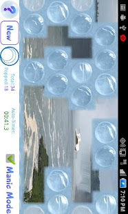 Original Virtual Bubble Wrap+ - screenshot thumbnail