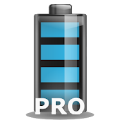 BatteryBot Pro icon