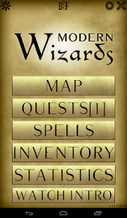 Modern Wizards- screenshot thumbnail