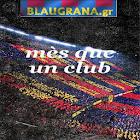 Blaugrana.gr icon