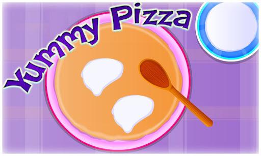玩免費休閒APP|下載ピザクッキング - 食品ゲーム app不用錢|硬是要APP