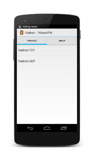 Rakhsh 7KhanVPN - اینترنت آزاد