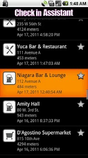 Check in Assistant- screenshot thumbnail