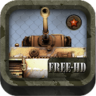 Tank Games: HD Free icon