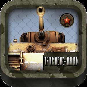 坦克遊戲:高清免費 LOGO-APP點子