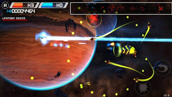 Syder Arcade HD Screenshot 6