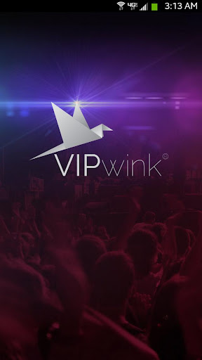 VIP wink Celebrity 1st Access