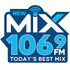 Mix 106.9 icon
