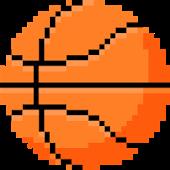 Pixel BBall
