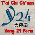 Tai Chi Yang 24 Form icon