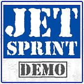 Jet Sprint