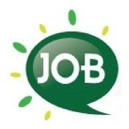 경기나눔일자리센터-일자리,취업,구인,구직,알바,JOB LOGO-APP點子