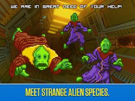 Screenshot of Star Command