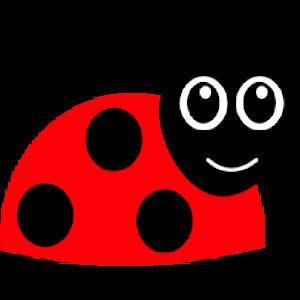 Flappy LadyBug  1.0