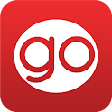 Record Go car hire icon