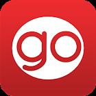 Record Go mietwagen icon