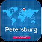 Saint Petersburg Guía  Hoteles icon