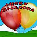 Angry Balloons icon