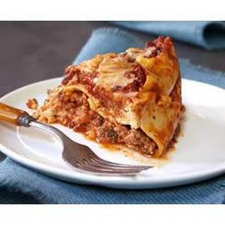 Slow-Cooker Lasagne