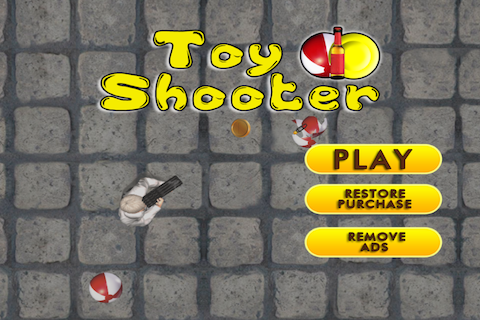 Toy Shooter