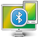 Bluetooth Remote PC logo