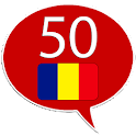 Learn Romanian - 50 languages icon