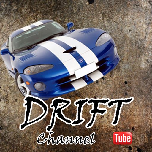 Drift Channel LOGO-APP點子