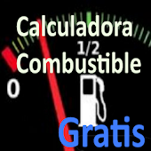 Calculadora de combustible