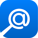 Search Mail.Ru mobile app icon