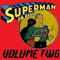 Superman Old Time Radio V002 icon