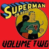 Superman Old Time Radio V002